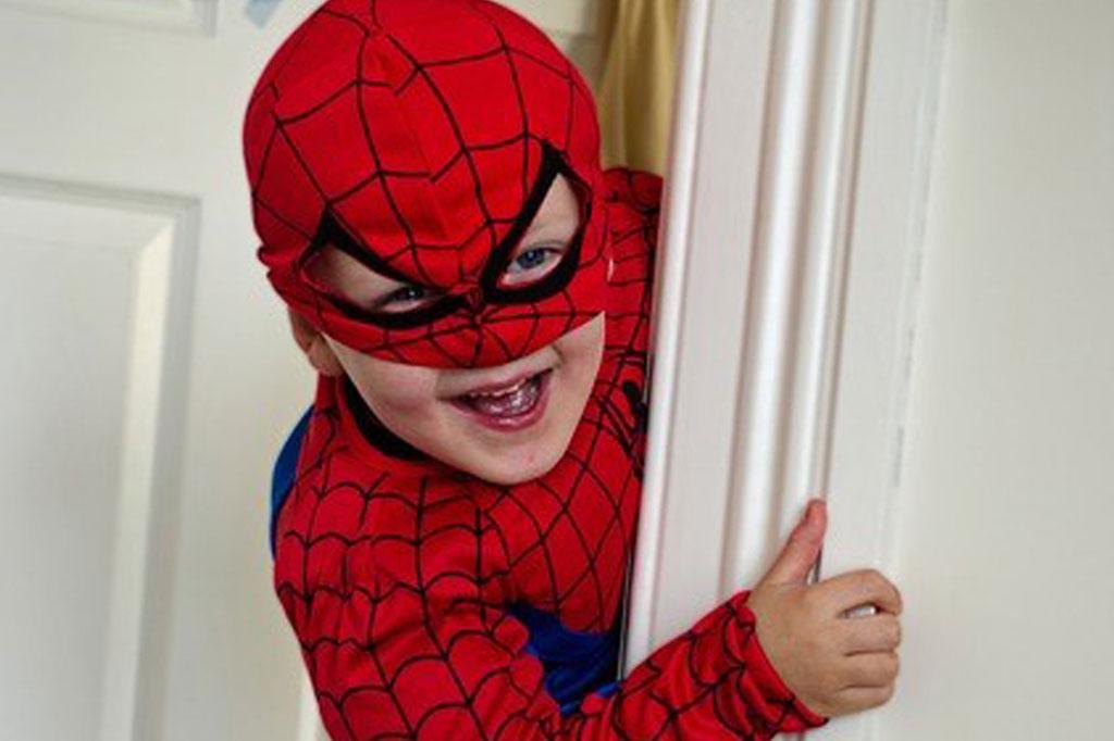 A fiam megnyomta a pánik gombot és igazi hősként viselkedett