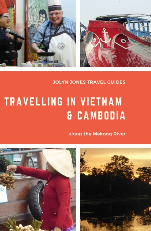 Travelling in Vietnam & Cambodia