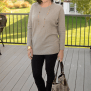 Fashion Over 40 What I Wore This Week 11 12 14