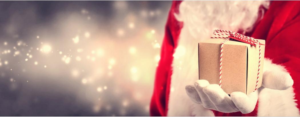 Santa's Gift 2015