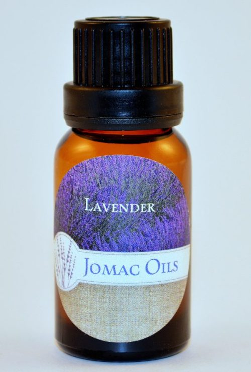 Lavender Essential Oil 15 ml