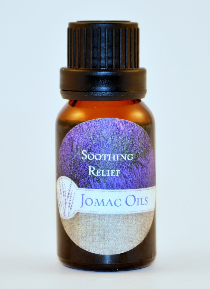 Soothing Relief Essential Oil Blend 15 ml