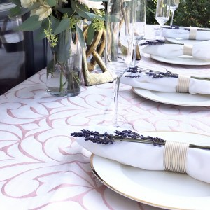 ATHENA TABLE SET