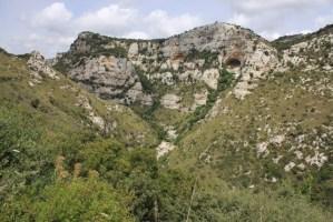 Cave Grande del Cassibile