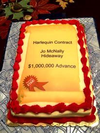 Contract Party Cake DRW