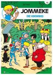 Jommeke - Die Kikiwikis