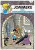 Jommeke - Das Jampuddinggespenst