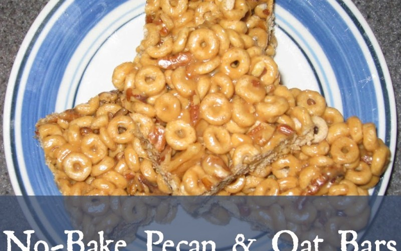 You PeCAN Make These, Too!