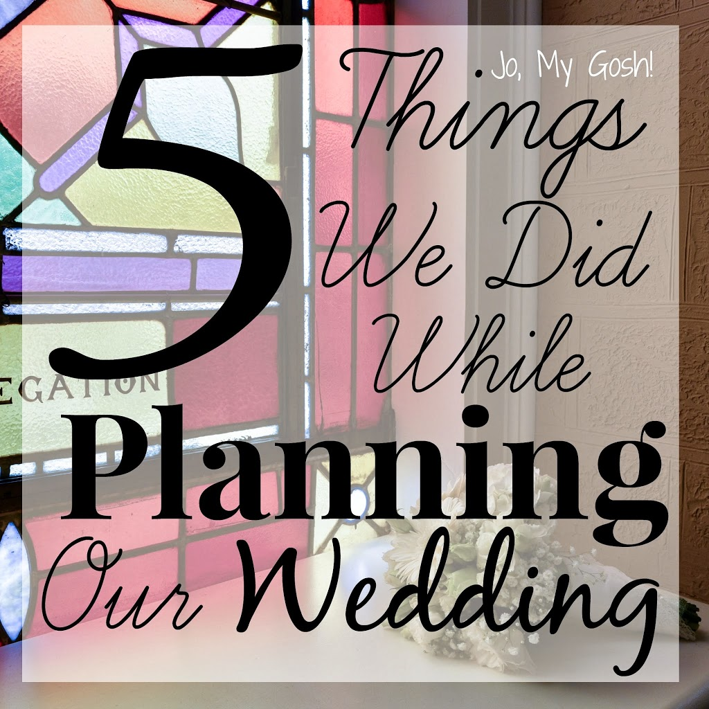 FINALLY Planning Our Wedding?! - YouTube |Planning Our Wedding