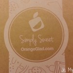 May Orange Glad: A Subscription Box Review