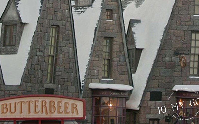 10 Harry Potter Themed Care Packages