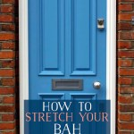 How to Stretch Your BAH When You Live Off Base