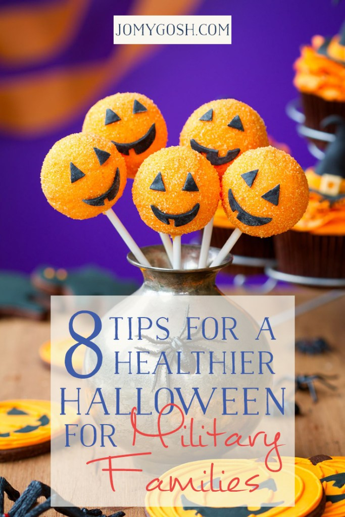 Easy tips for enjoying Halloween candy but making sure that they don't have long lasting, unhealthy effects.