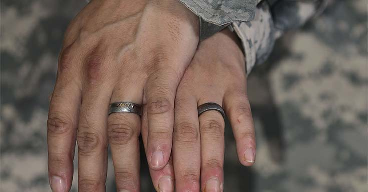 10 Ways Dual Military Couples Can Prioritize Their Relationships