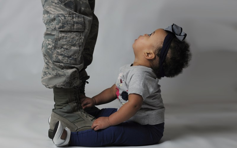 The Huge List of Free Stuff for New Military Moms and Moms-to-Be