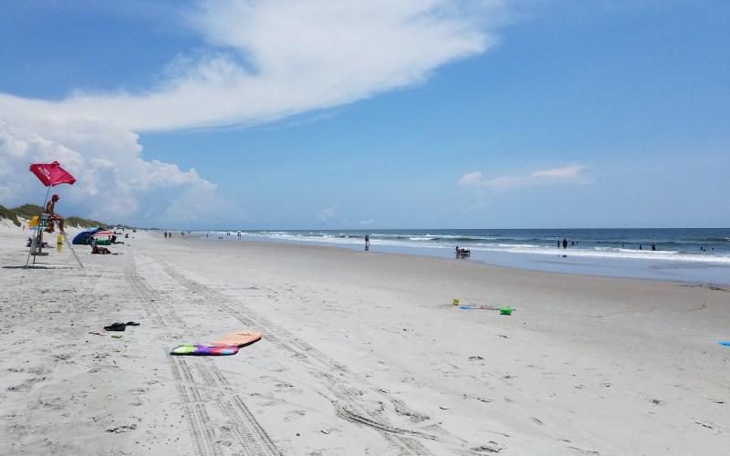 Plan a Phenomenal Beach Trip on a Bargain Budget in Jacksonville, NC