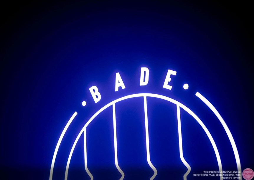 BADE Records1