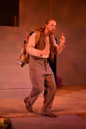 Autolycus - The Winter's Tale