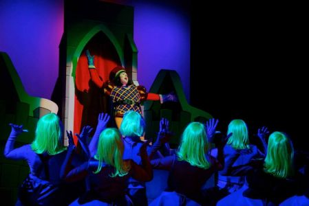 Lord Farquaad - Shrek: the Musical