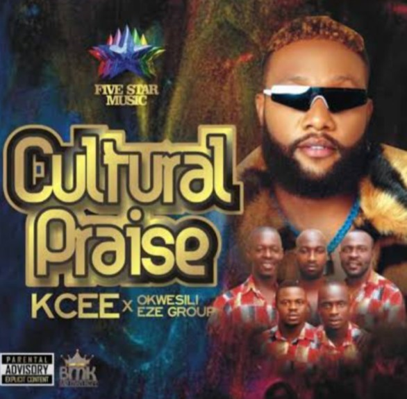 Download Cultural Praise By Kcee Ft. Okwesili Eze Group