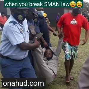SMAN Stingy Men Association Of Nigeria