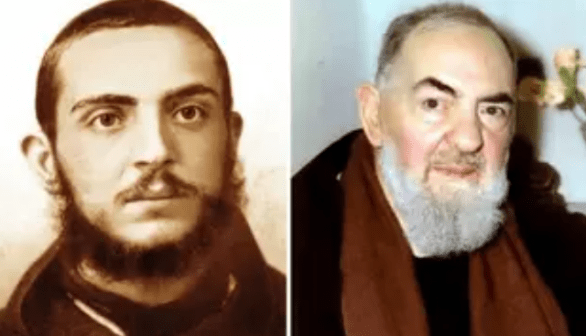 Catholic Priest, Padre Pio's, Body is still yet to decay till date