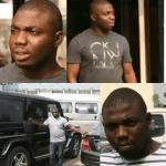 Yahoo Boy Runs Scam Worth $1 Million From Kirikiri Prison