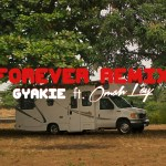 Gyakie and Omah Lay: Forever Remix