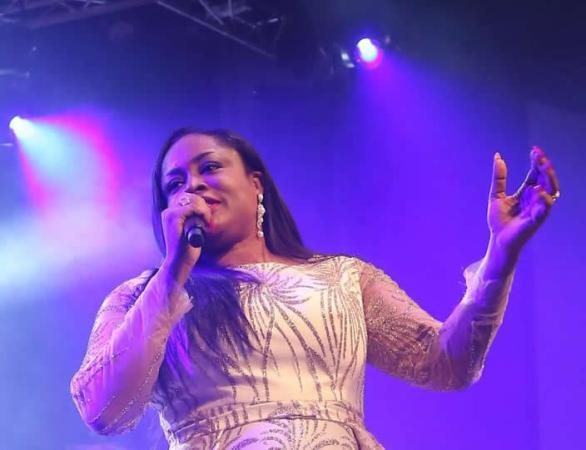 [Music + Video] Love My Home By Sinach