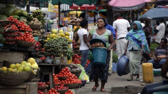 Easter: Price Of Perishables Goods Skyrocketed In Lagos Market