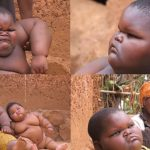 African kids with sudden increases in size daily [Picture + Video]