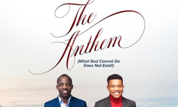 Dunsin Oyekan – What God Cannot Do Does Not Exist Ft. Pastor Jerry Eze