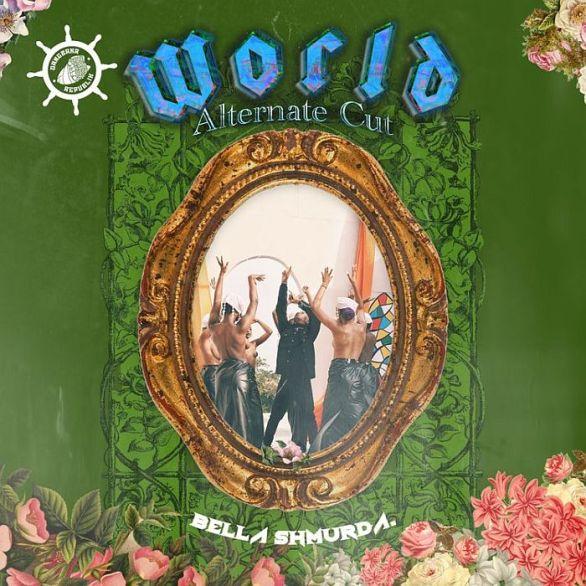 Bella Shmurda - World