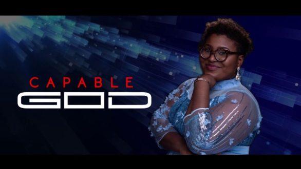 [Music] Judikay :– Capable God