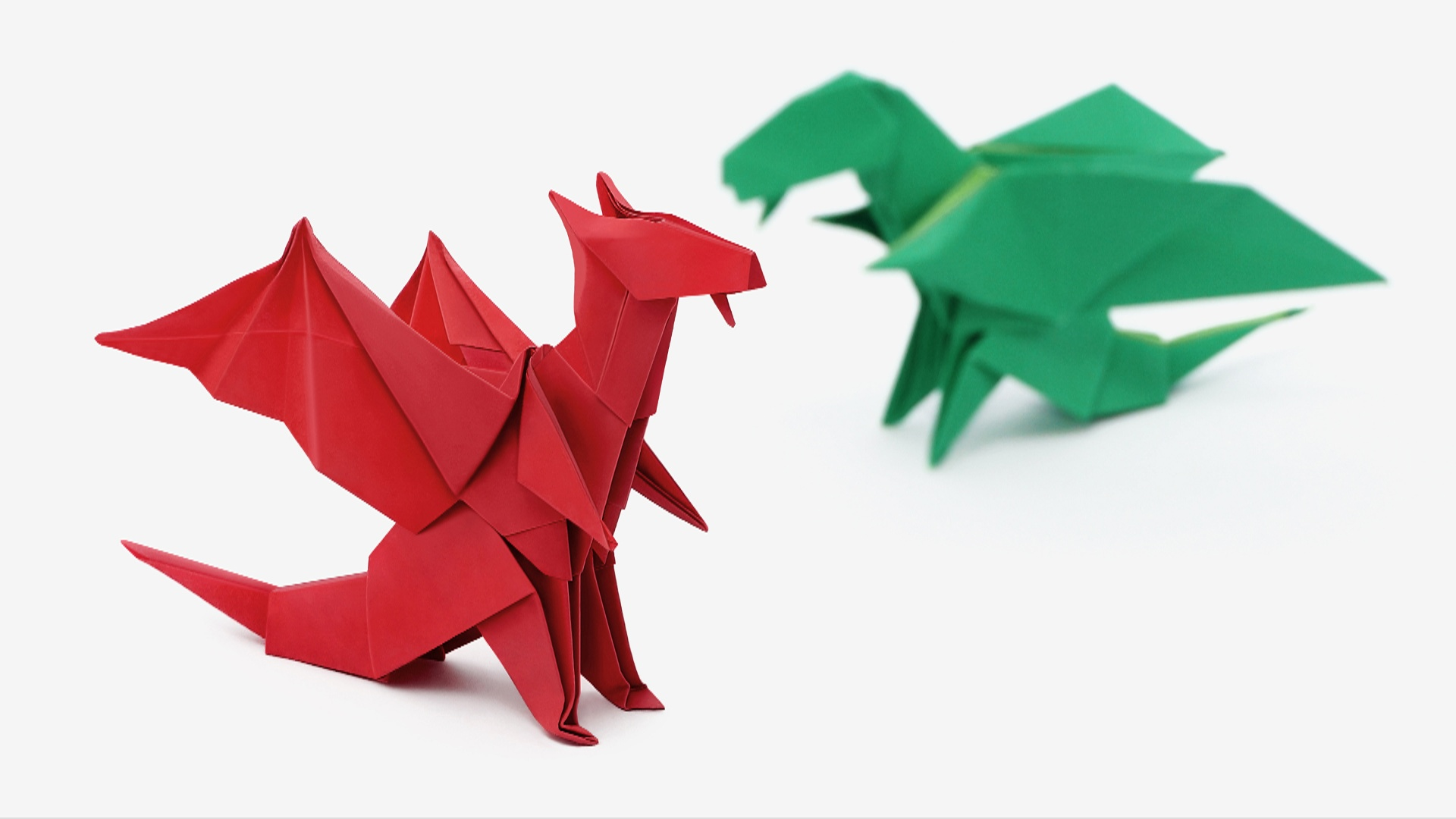origami dragons \u2013 video and diagrams \u2013 jo nakashimamy origami dragon is one of my favorite creations it\u0027s relatively easy to fold and i liked the result a lot the base of this model is very simple half