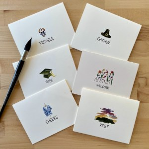 Celebrations Greeting Card Pack