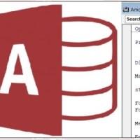Access and VBA Cheat Sheet