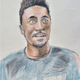 Amdall-MKBHD-marcus-Brownlee-portrait
