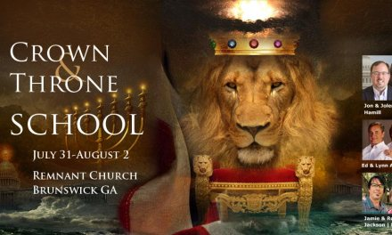 Crown & Throne School! Understand the Times