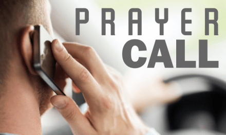 Tonight—Urgent National Prayer Call!
