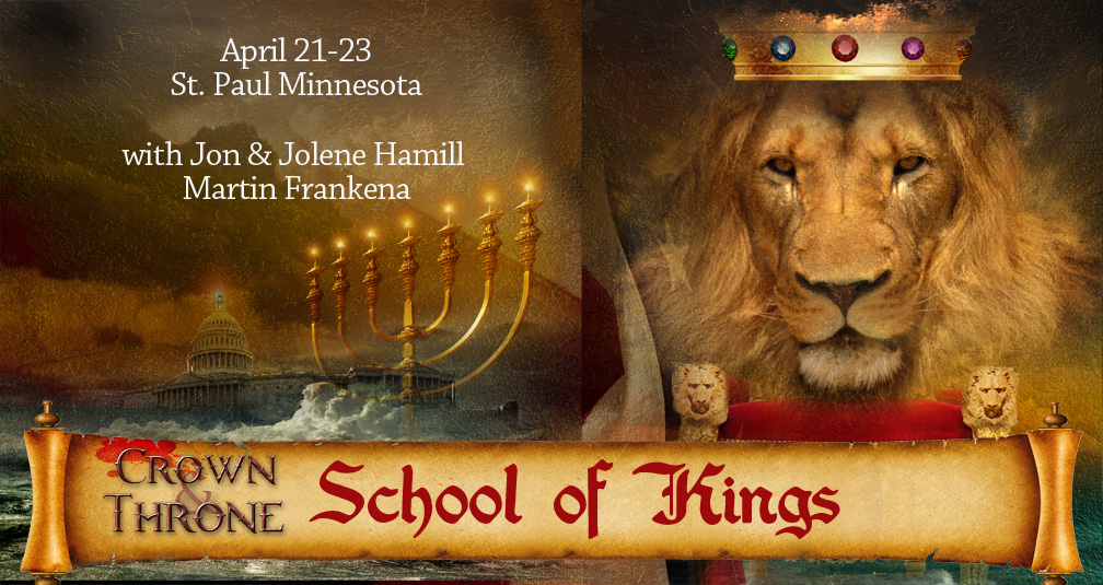 "School of Kings Tomorrow! Call Replay! Plus ""Call to the Wall"" Tonite"