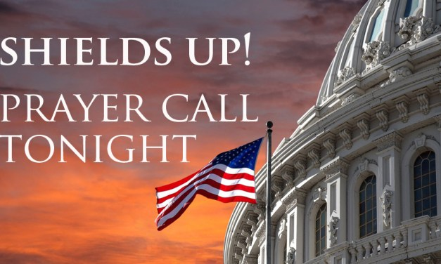 Flashpoint! DC Drills—Senate Called to White House—Call Tonight!