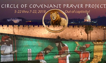 Activating the Title Deed to Your Covenant Promise!
