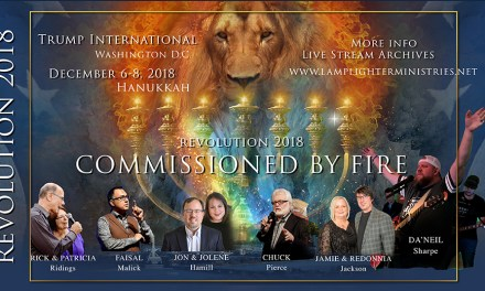 Revolution 2018—See the Conference that Made Headlines Worldwide!