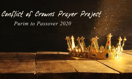 CALL TONIGHT! Passover 2020—A Global Midnight Cry