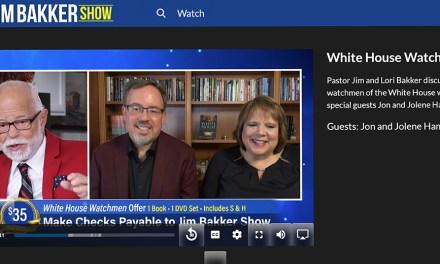 Jon & Jolene on Jim Bakker Show! Plus Call Tomorrow