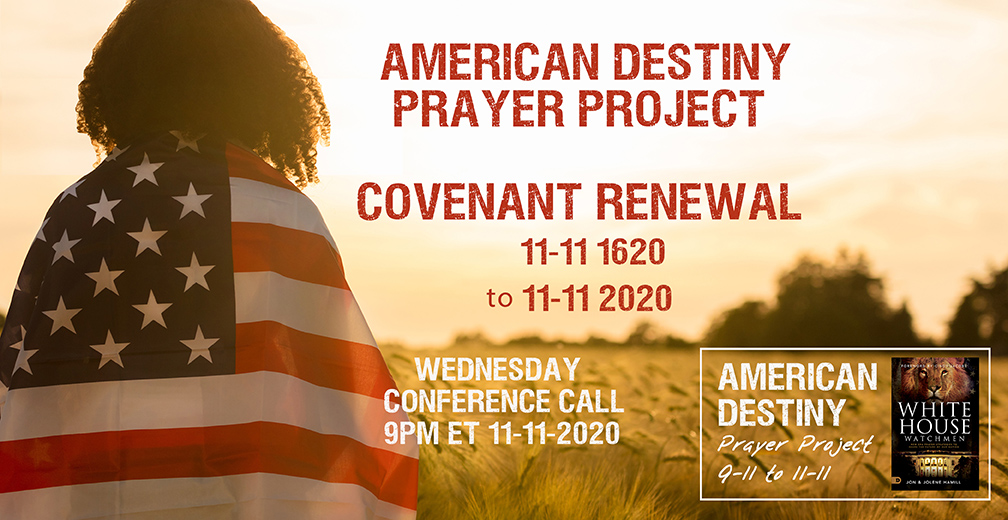 COVENANT RESET ON 11-11! YOUTUBE LIVE 1-3pm ET
