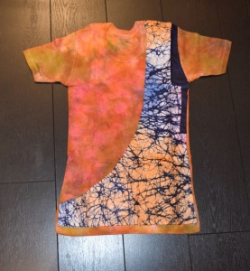 Nike Art T Shirt
