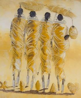 Tanzanian Art 4