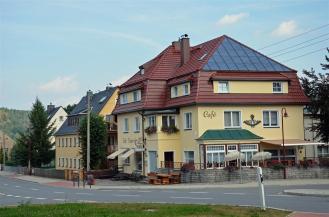 Café Mauersberger